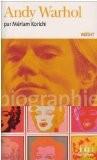 Andy Warhol - Mériam Korichi
