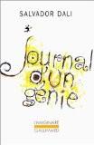 Journal d'un génie - Salvador Dali