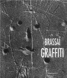 Brassaï : Graffiti (livre en anglais) - Brassaï