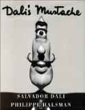 Dali's mustache - Salvador Dalí