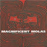 Magnificent Molas. The Art Of The Kuna Indians - M.-J. Perrin