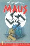 Maus : un survivant raconte. 1, Mon père saigne l'histoire - Art Spiegelman