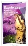 Au-delà du romantisme - Ecrits sur l'art - Charles Baudelaire