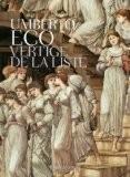 Vertige de la liste - Umberto Eco
