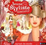 Jeune styliste 3 - glamour - - Pascale d'Andon
