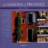 Les maisons de Provence - Jean-Luc Massot