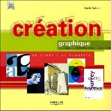Création graphique : De l'idée à la maquette - David Dabner