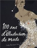 100 Ans d'illustration de mode - Cally Blackman