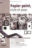 Papier peint, style et pose - Michel Balic
