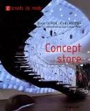 Concept-store - Emilie Kremer