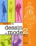 Cours de dessin de mode 2 - Zeshu Takamura
