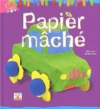 Papier maché - Muriel Damasio