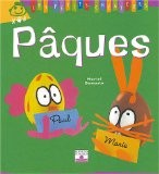 Pâques : Petits créateurs - Muriel Damasio