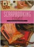 Scrapbooking Créatif : 24 Pages de décors à détacher - Fleurus