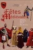 Fêtes Médiévales - Solveig Wiart
