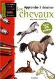 Apprendre à dessiner les chevaux : Plus de 200 modèles - Jean-Pierre Lamérand