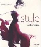 Style : Les secrets du dessin de mode - Sharon Pinsker