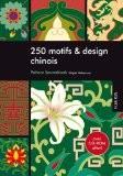250 Motifs & design chinois (1Cédérom) - Shigeki Nakamura