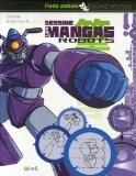 Dessine les mangas robots - Van Huy Ta