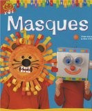 Masques - Vanessa Lebailly