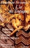 L'Or des Tropiques. Promenades dans le Portugal et le Brésil baroques - Dominique Fernandez