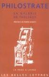 La galerie de tableaux - l'Athénien Philostrate