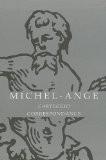 Correspondance : Coffret 2 volumes - Michel-Ange