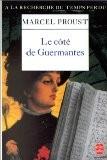 Du Cote De guermantes - Proust