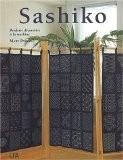 Sashiko : Broderie décorative à la machine - Mary Parker