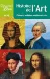 Histoire de l'art - Patrick Weber