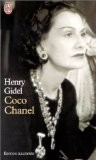 Coco Chanel - Henry Gidel