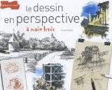 Le dessin en perspective - Gilles Ronin