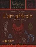 L'art africain - Mathilde Riener