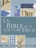 La bible de la couture Déco - Julia Bunting