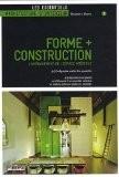 Forme + Construction : L'Aménagement de l'espace intérieur - Graeme Brooker