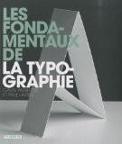 Les fondamentaux de la typographie - Gavin Ambrose