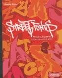 Street Fonts : Alphabets de graffitis aux quatre coins du globe - Claudia Walde