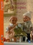 Vêtements de poupées - Carole Atzu