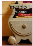 Meubles en carton - Marie-Hélène Zeidan