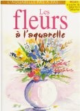 Les fleurs à l'aquarelle - Atelier TF