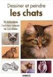 Dessiner et peindre des chats - L. Guillaume