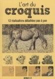 L'art du croquis (1DVD) - L. Guillaume