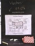 Vaches et Cie : Au point de croix - Corinne Lacroix