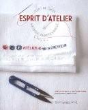 Esprit d'Atelier - Agnès Delage-Calvet