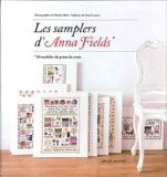 L'univers d'Anna Fields au point de croix - Anna Fields
