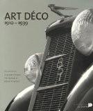 L'Art déco dans le monde 1910-1939 - Charlotte Benton