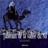 Tableaux de la Vallée du Nil - Mathilde Chèvre
