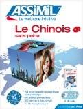 Le Chinois sans peine, (Livre + CD Audio) - Philippe Kantor
