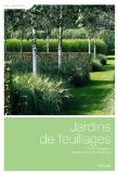 Jardins de feuillages - Pierre Nessmann