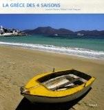 La Grèce des 4 saisons - Laurent Fabre